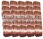 广州TU1无氧铜线,高纯度紫铜线塑性好