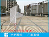 工地圍擋板價格沖孔板網用途佛山沖孔板圍欄圖片