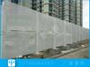 珠海沖孔板網工地沖孔板圍欄市政項目防風圍擋