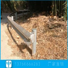 深圳车行道护栏图片高速辅道路侧护栏公路波形护栏价格图片