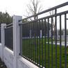文昌院墙铁艺护栏