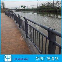 韶关河道栏杆规范要求桥梁护栏图片大全景观栅栏图片