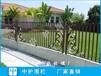 深圳別墅圍墻欄桿定做虎門水庫熱鍍鋅護欄網龍門公路防護網