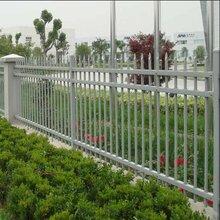 惠州医院围墙栅栏定制淡水项目部围墙栏杆龙门学校围墙护栏安装图片