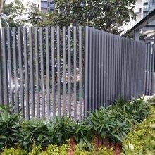 江门公园金属防护栏鹤山厂区金属防护栏杆新会学校金属防护栅栏图片