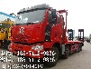拉35吨平板挖机拖板车厂家直销