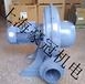 CX-125透浦式鼓风机