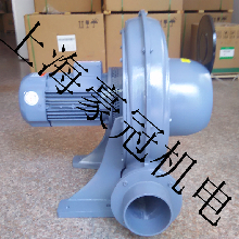 透浦式耐高温风机图片