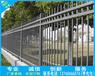 河池学校铁艺栅栏崇左热镀锌栅栏百色矿用护栏定做