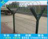 现货直供贵港护栏立柱南宁边防围栏网云南边境护栏定做