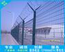 南宁防攀爬围栏网防城港镀锌护栏网友谊关边防护栏网