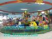 水陸戰車新型兒童游樂設備水上游樂設施華藝游樂設備專家
