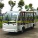 南京优质电动观光车14座游览车价格