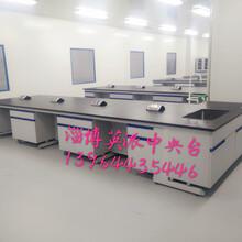 淄博實驗臺通風柜分析儀器廠家淄博英派專業生產圖片