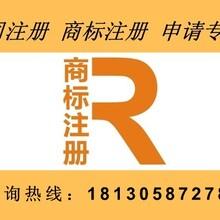 安庆潜山商标注册流程及所需要的费用
