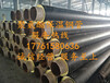 小区供暖用聚氨酯保温钢管价格