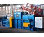 cy-300t型全自动废纸打包机杭州液压泵站设计系统