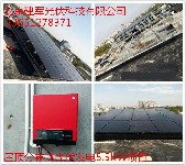 分布式太阳能发电图片