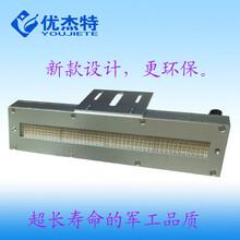 紫外线固化灯50w无影胶固化灯强光395nm大功率uvled固化灯UV灯