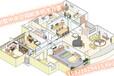 安徽合肥水系统中央空调别墅中央空调安装别墅中央空调改造