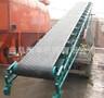 矿用移动皮带输送机爬坡升降皮带输送机图片