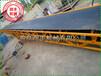 黑河砂石皮带输送机多台组合胶带机带卸料装置运输机