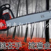 园林苗木移植挖树机便携式苗圃移栽挖树机工作效率高的挖树机