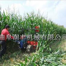 手推式农作物收割机厂家直销定做割晒机图片