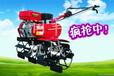 農用微耕機煙地起壟種植機手扶靈巧松土機