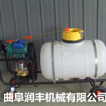 型号齐全自走式打药机果园用大容量喷雾器图片