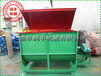 牧草粉碎搅拌机干湿饲料搅拌机多功能粉碎搅拌一体机