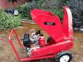 家用秸秆中草药粉碎机树枝树皮粉碎机图片