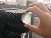 黑龍江防磨瓦鍋爐受熱面防磨護瓦彎頭防磨罩江河機械