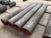 江河機械雙金屬復合管材合金耐磨材料耐磨管道批發價格