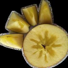 攀花果脆甜丑苹果8斤包邮