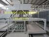 防火板生产线防火板制板机鸿程机械FB-8型菱镁防火板生产线批发销售
