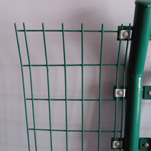 河南双边丝护栏网图片