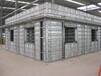 哈尔滨管廊项目专用型材铝合金模板生产厂家