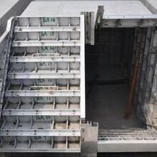 山东青岛新型环保建筑建材国家大力扶持项目标晟铝模板生产厂家图片