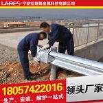 温州高速公路防撞护栏报价波形护栏厂家