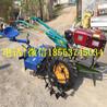农用柴油手扶拖拉机带水田轮水旱田两用12马力低油耗拖拉机优质手扶拖拉机价格