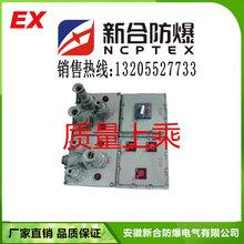 廠家供應防爆電源插座箱安全可靠圖片