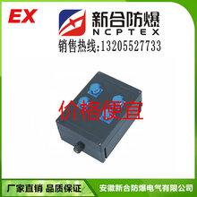 BCX防爆防腐電源插座箱購買放心圖片