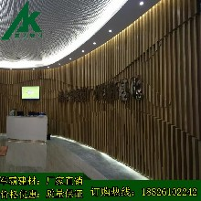 商场弧形铝方通供应商,售楼部,中国