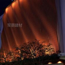 广州弧形铝方通厂家品牌吉林图片