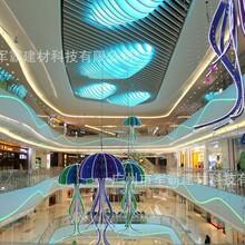 防火弧形铝方通厂家价格北京图片