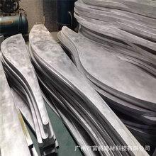 榆林弧形铝方通生产厂家推荐