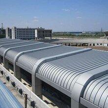 天津铝镁锰厂家图片