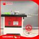 台式封边机手动台式封边设备每分钟1-18米速度可调汉鲨木工机械wj