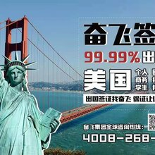深圳市奋飞国际商旅代办全球各国签证